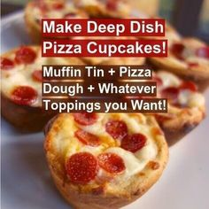 Perfect finger-food for teenagers/ young adults