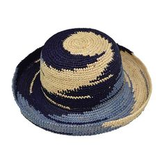 Fashion ladies beach straw hat summer sun raffia hat
