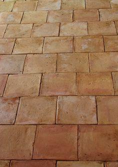 carrelage sol terre cuite 20 x 20 cm castorama terre cuite et dallage pierre pinterest. Black Bedroom Furniture Sets. Home Design Ideas