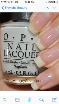 American Manicure Flawless Beauty Skin Opi Red Lips Nail Ideas