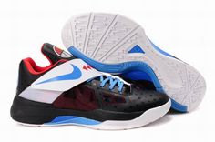 online retailer 717cd 543f0 Buy Nike Zoom KD IV Black Dark Turquoise-Challenge Red New Release from  Reliable Nike Zoom KD IV Black Dark Turquoise-Challenge Red New Release  suppliers.