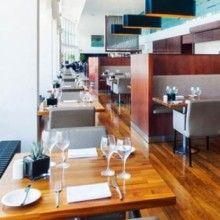 Metro Bar & Brasserie @ The Apex City Quay Hotel - Dundee