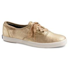 Keds Champion Women's Metallic Sneakers #Kohls