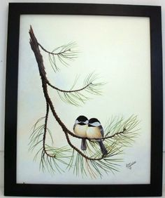 Chickadee Tattoo, Bird Drawings, Tattoo Drawings, Crab Tattoo, Nature Prints, Bird Art, Doodle Art, Colorful Pictures, Tree Sleeve