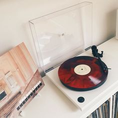 The National - Cherry Tree EP (VMP Exclusive LTD to 1000 red vinyl with black marbling) via member @_smittyboy  #vinyl #vinylme #vinyligclub #vinylmeplease #nowspinning #nowplaying #thenational #music #recordcollection by vinylmeplease