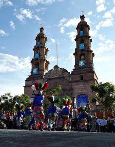 """Romería"" #Aguascalientes, México"