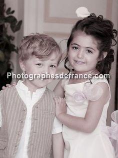 "Tenues ""cute"" et photos de mariage"