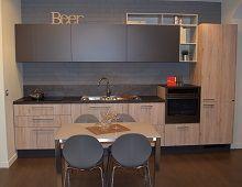arredo cucine moderne e arredo bagno e living scavolini a torino lingotto showroom