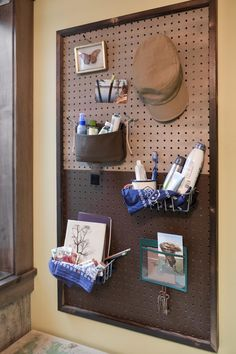 We love the camp theme in Blog Cabin's bunk area >> http://www.diynetwork.com/blog-cabin/2015/kids-bunk-pictures-from-diy-network-blog-cabin-2015-pictures?soc=pinterestbc15