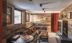 Acogedor Decor, Conference Room, Furniture, House, Living Room, House Tours, Home, Home Decor, Room
