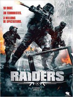 Raiders streaming DVDRIP