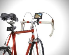 Bicycle Rearview Camera | [gape|ape]