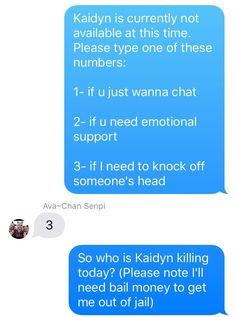 My texts