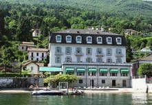 Hotel Ghiffa - ITALIE Lago Maggiore Ghiffa - Oad Reizen