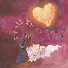Sueño de amor...