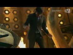 OFFICIAL: Matt Smith Leaving Doctor Who BBC News 1 June 2013.