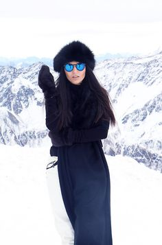 Get this look: http://lb.nu/look/8005420  More looks by Kristina Zavarski: http://lb.nu/user/2904978-Kristina-Z  Items in this look:  Bigotti Milano Sunglasses   #casual #chic #sporty #fashion #holidays #austria #soelden #winter #outfit