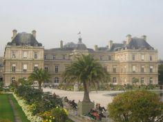 Palacio de Versalles, Paris
