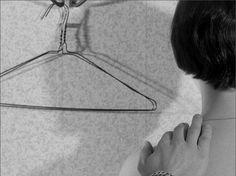 Jean-Luc Godard - Vivre sa vie, 1962