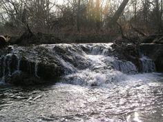Blue River   TravelOK.com - Oklahoma's Official Travel & Tourism Site