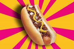 Coney Island Hot Dog Sauce and more recipes