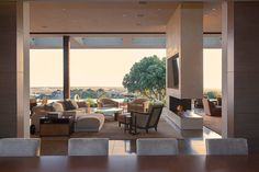 Modern Luxury Estate With Views Of The San Francisco Bay Area   iDesignArch   Interior Design, Architecture & Interior Decorating eMagazine