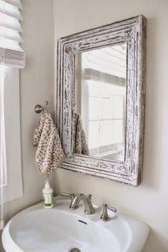 50+ IΔΕΕΣ Καθρέφτες ΜΠΑΝΙΟΥ | ΣΟΥΛΟΥΠΩΣΕ ΤΟ