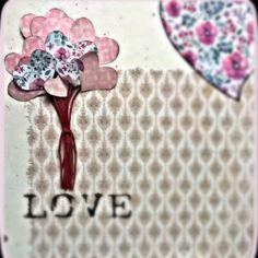 #love ❤💙💚💜💛  #hearts ♥ #handmade #paper #creativity  #ILovePaper