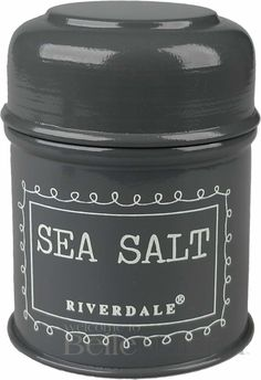 #Pojemnik Sea Salt grey - BelleMaison.pl