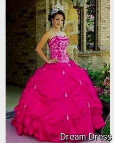 Cool 15 dresses hot pink 2017-2018 Check more at http://newclotheshop.com/dresses-review/15-dresses-hot-pink-2017-2018/