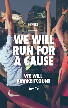 Another reason why I love my Ultra Moms on a Mission! Running for a cause and making it count!