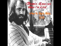 Demis Roussos - When I'm A Kid (eNeX Dub Mix) - YouTube