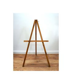 ♥ Large Rustic Wedding Easel for Seating Table Plan or Sign ♥ This vintage wooden easel is perfect for your special day offering you a rustic easel to hold your table seating plan or a large sign. Our table seating plan is the perfect accompaniment for this easel, please view our