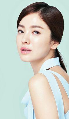점심털업ㄱㄱ-[송혜교갤러리] Beautiful Girl Image, Beautiful Asian Women, Korean Beauty, Asian Beauty, Korean Girl, Asian Girl, Song Joong Ki Birthday, Song Hye Kyo, Model Face