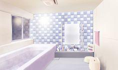 Saiki k x OC - Emi's house Episode Interactive Backgrounds, Episode Backgrounds, Anime Backgrounds Wallpapers, Anime Scenery Wallpaper, Cute Backgrounds, Scenery Background, Living Room Background, Editing Background, Video Background