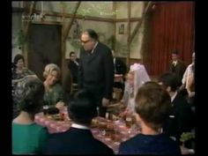 ▶ Heinz Erhardt - Die Hochzeitsrede - YouTube