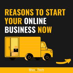 REASON TO START YOUR ONLINE BUSINESS NOW | GLUCOTECH Online Business, Photo And Video, Videos, Instagram