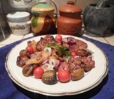 Sausage, Meat, Food, Sausages, Essen, Meals, Yemek, Eten, Chinese Sausage