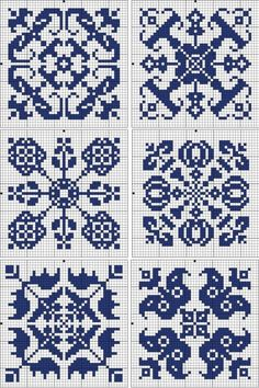 Transcendent Crochet a Solid Granny Square Ideas. Inconceivable Crochet a Solid Granny Square Ideas. Cross Stitch Samplers, Cross Stitch Charts, Cross Stitch Designs, Cross Stitching, Cross Stitch Embroidery, Embroidery Patterns, Cross Stitch Patterns, Blackwork Patterns, Crochet Chart