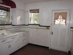 1937 Tudor Revival - Kirksville, MO - $90,000 - Old House Dreams