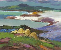 Donald McIntyre | Dark Sky, Iona No. 1
