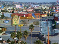Pictures taken around Ciudad Juarez in Mexico, 003 | by Andy von der Wurm