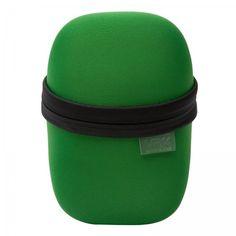 Aribau Bolsa Ultra compacta de protecção para máquina digital com espuma EVA por dentro e por fora.
