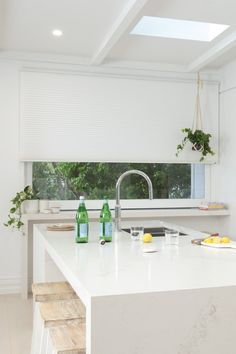 Luxaflex Duette Shades, Kitchen Blinds Solutions