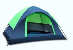 Outdoor camping tent super light couples prevent rain from double double camping tent >>> You can get additional details at the image link. (This is an affiliate link) #CampingTents