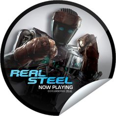 Real Steel Box Office