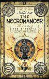 The Necromancer by Michael Scott Immortal Nicolas Flamel series book 4