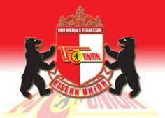 1. FC Union Berlin - Google Search 1 Fc Union Berlin, 1.fc Union, Sport, Google Search, Cards, Football Soccer, Funny, Deporte, Sports