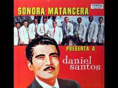 La Sonora Matancera Presenta A Daniel Santos: El Anacobero-Tropical reissued (orig. Seeco, All Tropical Records are reissues of the Seeco brand). Latin Music, Dance Music, Music Songs, Spanish Music, Lp Vinyl, Vinyl Records, South American Music, Daniel Santos, Music Videos