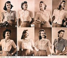sears catalog 1953 - Pesquisa Google